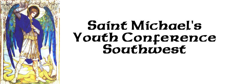 Saint Michael's Conference Southwest